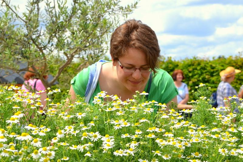 Gartenträume für Blumenfreunde
